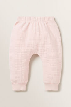 Ripple Trackpant  PRETTY PINK  hi-res
