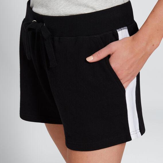 Tape Short  BLACK  hi-res
