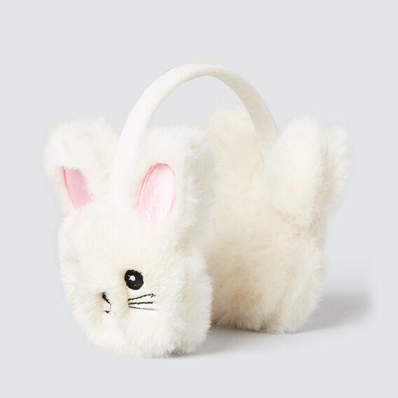 Bunny Earmuffs  MULTI  hi-res