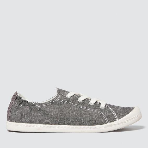 Bonnie Sneaker  CHARCOAL  hi-res