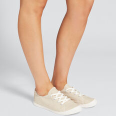 Bonnie Sneaker  NATURAL  hi-res