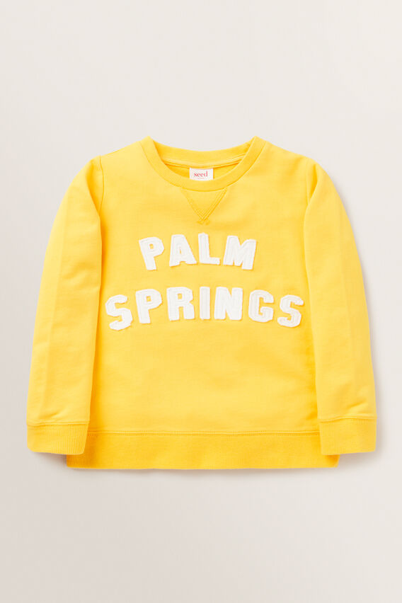 Palm Springs Windcheater  MARIGOLD  hi-res