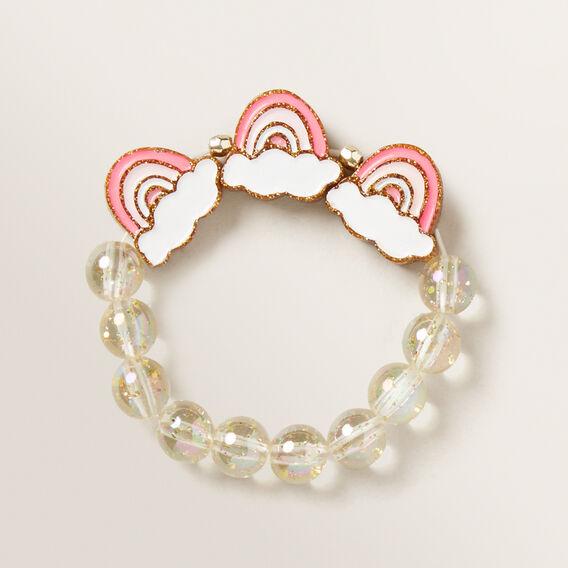 Rainbow Bracelet  MULTI  hi-res