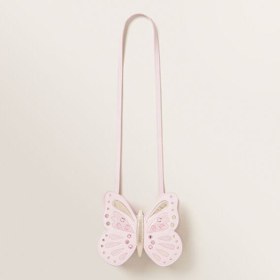 Butterfly Bag  ICE PINK  hi-res