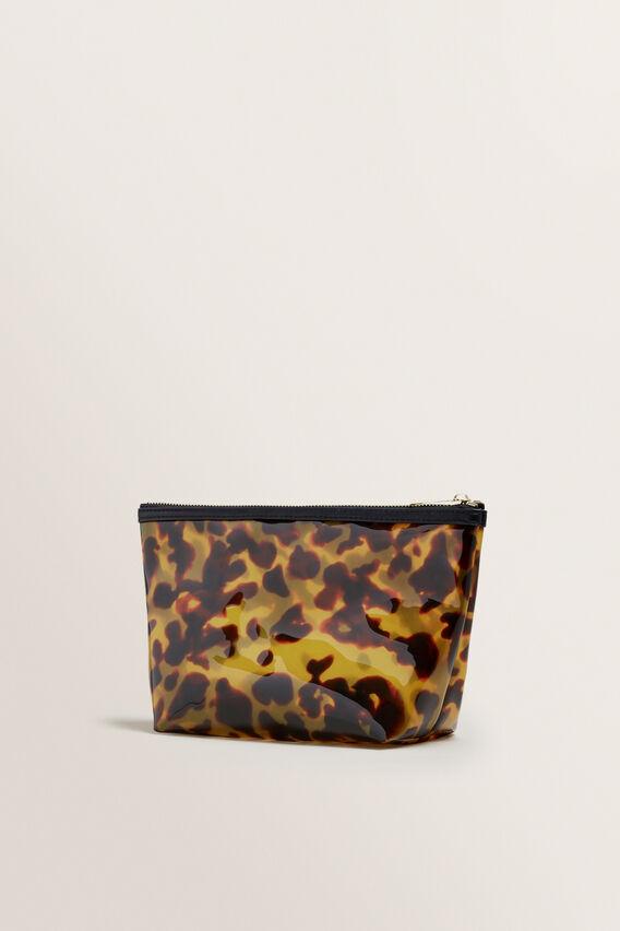 Large Tort Makeup Bag  TORT  hi-res