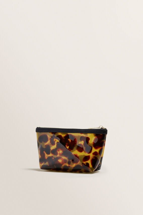 Small Tort Makeup Bag  TORT  hi-res