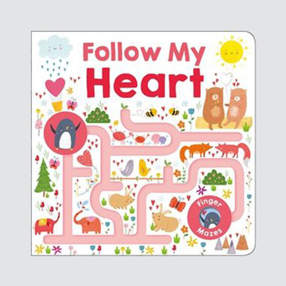 Follow My Heart  MULTI  hi-res