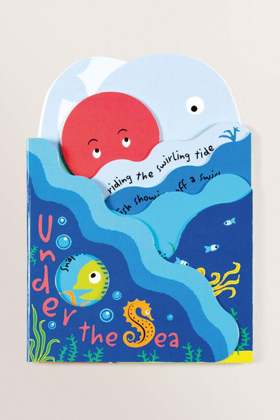 Under The Sea  MULTI  hi-res