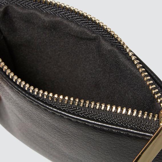 Pippa Coin Purse  BLACK  hi-res