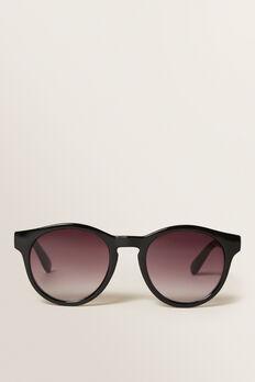 Black Sunglasses  BLACK  hi-res