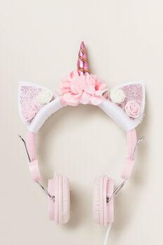 Unicorn Headphones  MULTI  hi-res