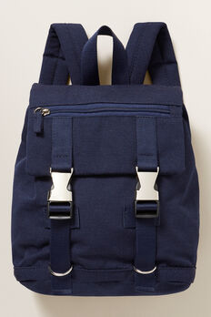 Buckle Backpack  MIDNIGHT BLUE  hi-res