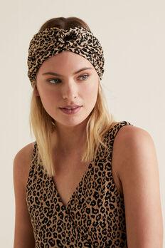 Swim Headband  MINI ANIMAL  hi-res