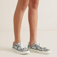 Python Print Sneaker  SNAKE  hi-res