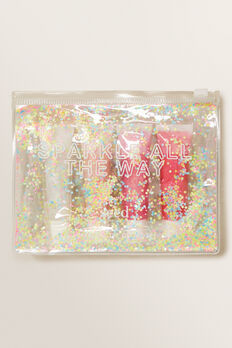 Sparkle All The Way Lipgloss  MULTI  hi-res