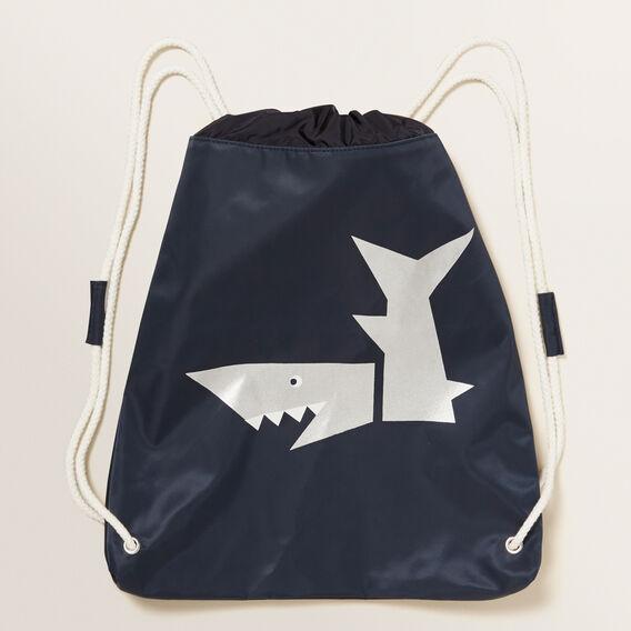 Swim Bag  MIDNIGHT BLUE  hi-res