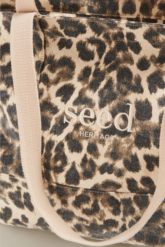 Seed Overnight Bag  OCELOT  hi-res