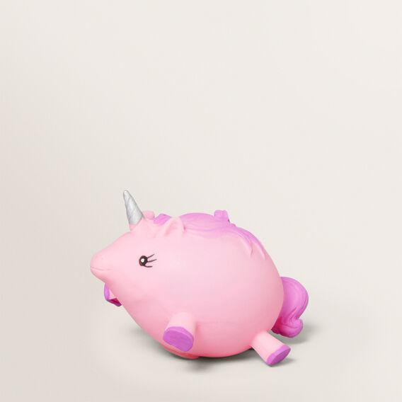 Unicorn Balloon Ball  MULTI  hi-res