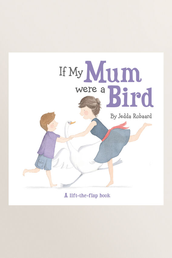 If My Mum Were a Bird  MULTI  hi-res