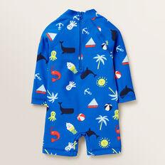 Seaside Swimsuit  BLUE CRUSH  hi-res