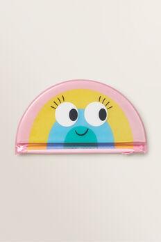 Rainbow Zipcase  MULTI  hi-res