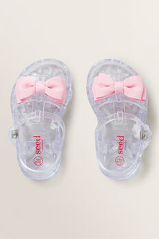 Jelly Sandal  PINK  hi-res