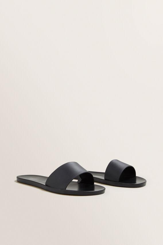 Alice Jelly Slide  BLACK  hi-res