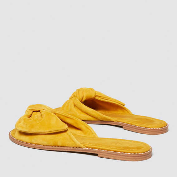 Scout Bow Slide  YELLOW  hi-res