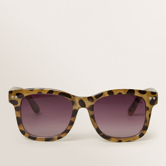 Ocelot Sunglasses  OCELOT  hi-res