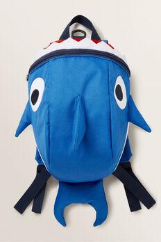 Shark Backpack  COBALT  hi-res