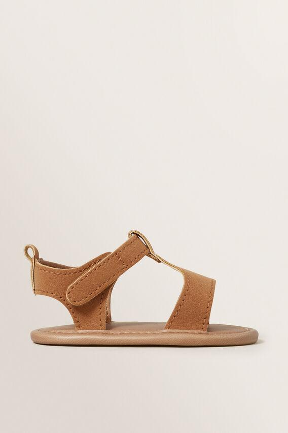 Tan Sandal  TAN  hi-res
