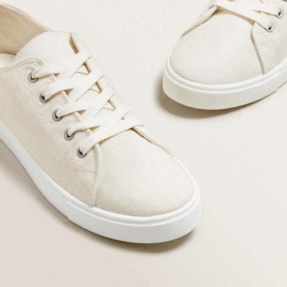 Kate Sneaker  NATURAL  hi-res