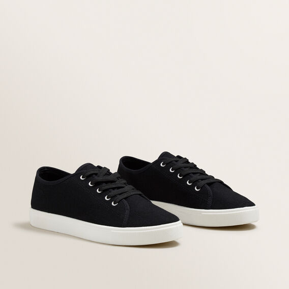 Kate Sneaker  BLACK  hi-res