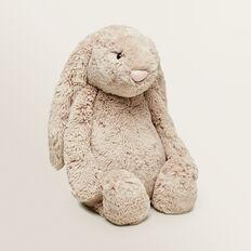 Jellycat Huge Bashful Bunny  BEIGE  hi-res