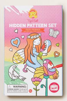 Hidden Pattern Set  MULTI  hi-res