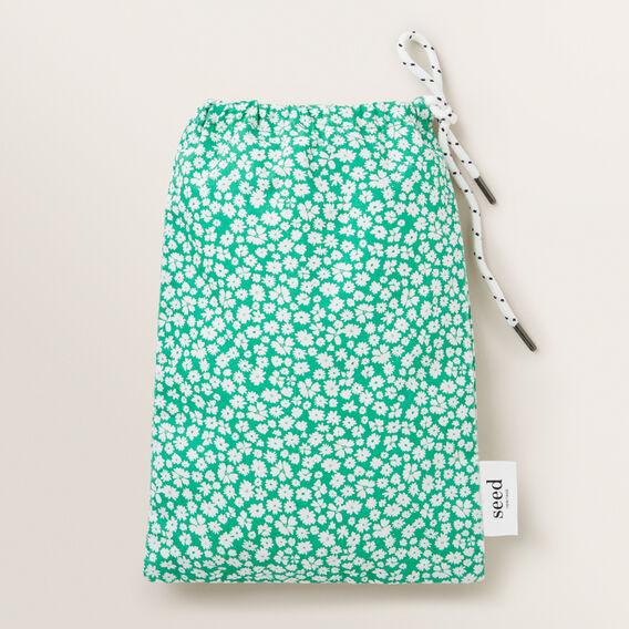 Mens Mini Me Floral Board Short  CLOVER  hi-res
