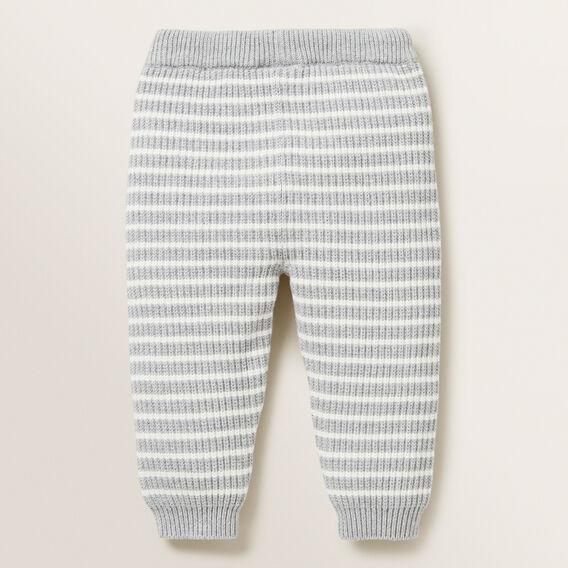 Knitted Legging  BIRCH MARLE  hi-res