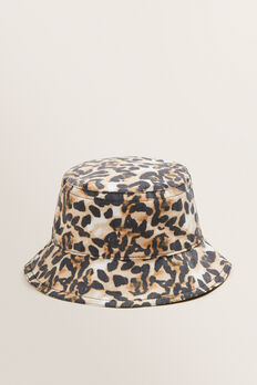 Bucket Hat  OCELOT  hi-res