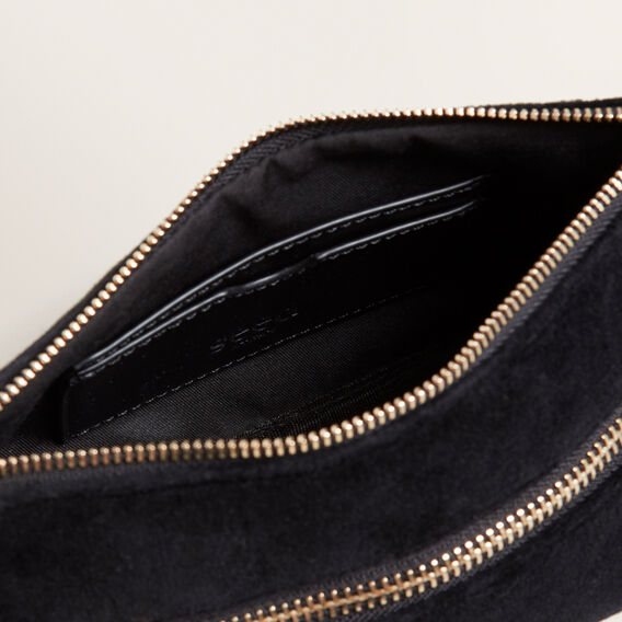 Shoulder Bag  BLACK  hi-res