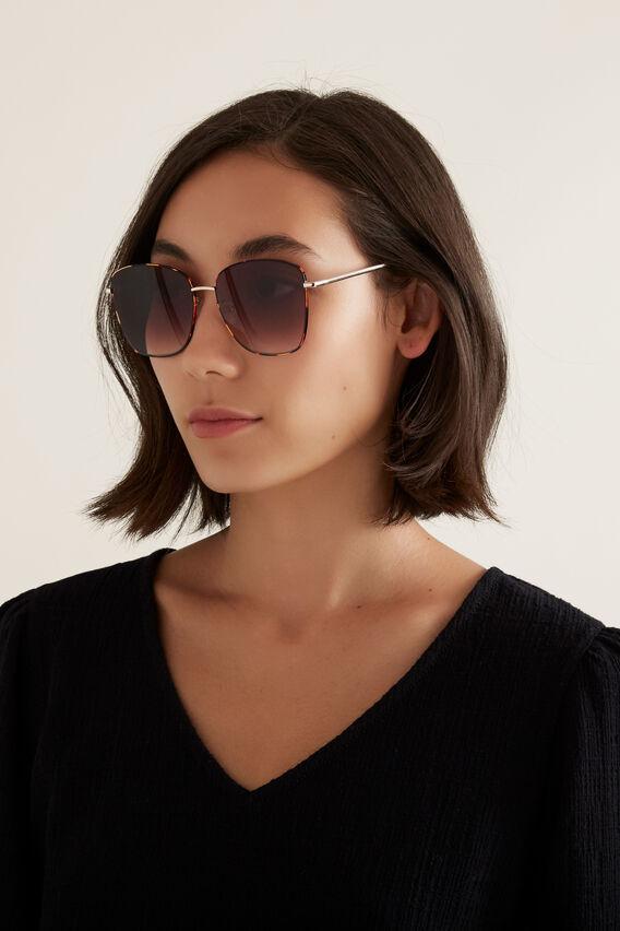 Louise Metal Sunglasses    hi-res