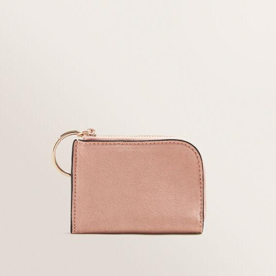 Mini Nico Pouch  ROSE BLUSH  hi-res