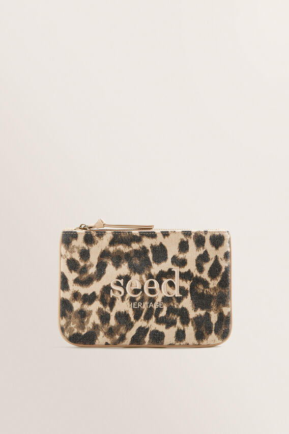 Seed Pouch  OCELOT  hi-res