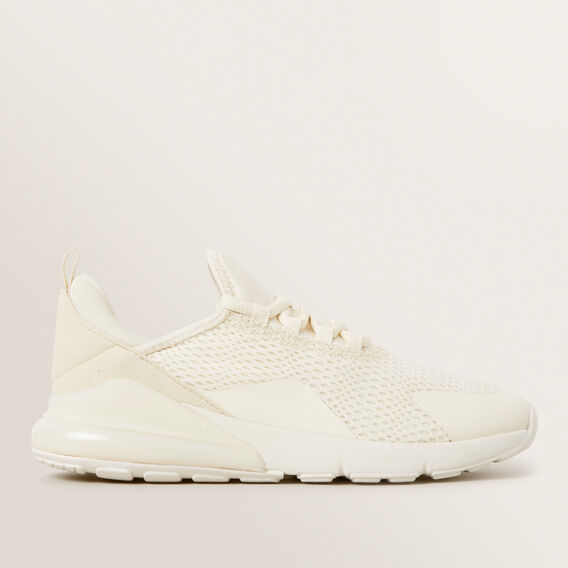 Mesh Trainer  CREAM  hi-res
