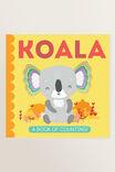 Koala Book of Counting, MULTI, hi-res