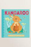 Kangaroo Book of Opposites, MULTI, hi-res