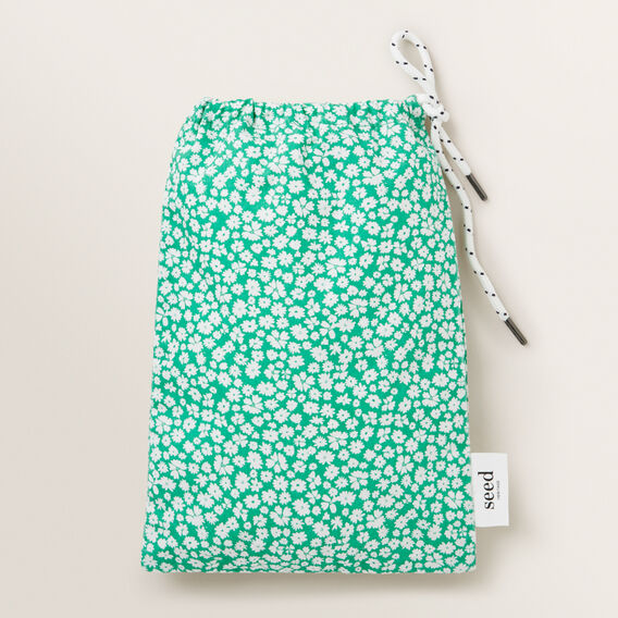 Mens Mini Me Floral Board Short  CLOVER  hi-res