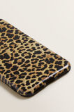 Printed Phone Case X/XS  LEOPARD  hi-res