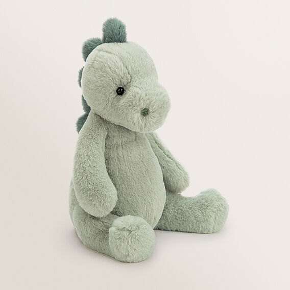 Jellycat Puffles Dino  MULTI  hi-res