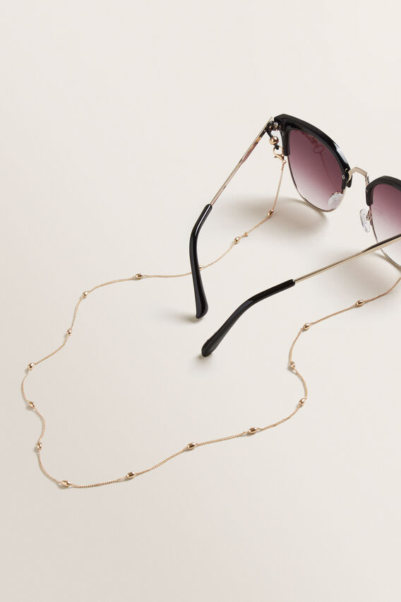 Sunglasses Chain  GOLD  hi-res