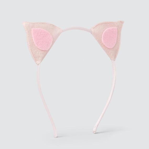 Piggy Headband  PINK  hi-res